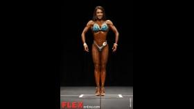 Alea Suarez - Womens Figure - Phoenix Pro 2011 thumbnail