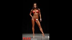 Juliana Daniell - Womens Bikini - Phoenix Pro 2011 thumbnail