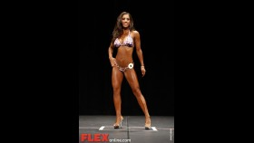 Kelly Gonzalez - Womens Bikini - Phoenix Pro 2011 thumbnail