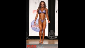 Krissy Chin - Womens Figure - Tournament of Champions 2011 thumbnail
