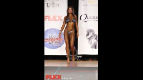 Jodie Minear - Womens Figure - Tournament of Champions 2011 thumbnail