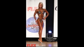 Nicole Wilkins - Womens Figure - Tournament of Champions 2011 thumbnail