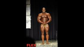 Darrick Valentine - Mens Open - North American Championships 2011 thumbnail