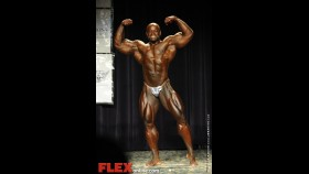 Rudy Richards - Mens Open - North American Championships 2011 thumbnail