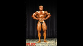 Erik Weaver - Mens Open - North American Championships 2011 thumbnail