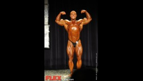 Ty Young - Mens Open - North American Championships 2011 thumbnail