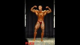 Marlon John - Mens Open - North American Championships 2011 thumbnail