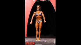 Jodi Boam - Women's Fitness - 2011 Olympia thumbnail