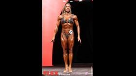 Diana Paula-Monteiro - Women's Fitness - 2011 Olympia thumbnail