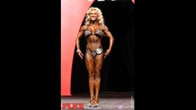 Kizzy Vaines - Women's Fitness - 2011 Olympia thumbnail