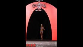 Dina Al-Sabah - Women's Bikini - 2011 Olympia thumbnail