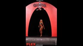 Dianna Dahlgren - Women's Bikini - 2011 Olympia thumbnail