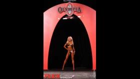 Jennifer Drennan - Women's Bikini - 2011 Olympia thumbnail