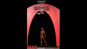 Kelly Gonzalez - Women's Bikini - 2011 Olympia thumbnail