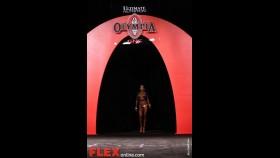 Sonia Gonzales - Women's Bikini - 2011 Olympia thumbnail