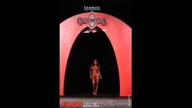Diana Graham - Women's Bikini - 2011 Olympia thumbnail