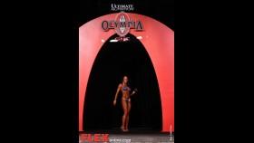 Jessica Jessie - Women's Bikini - 2011 Olympia thumbnail