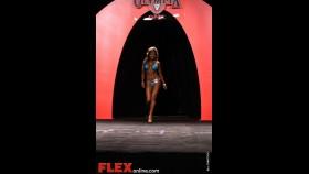 Cristy Mendivil - Women's Bikini - 2011 Olympia thumbnail