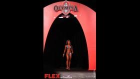 Shelsea Montes - Women's Bikini - 2011 Olympia thumbnail
