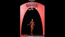 Natalie Pennington - Women's Bikini - 2011 Olympia thumbnail
