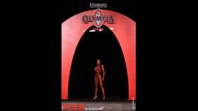 Vanessa Prebyl - Women's Bikini - 2011 Olympia thumbnail
