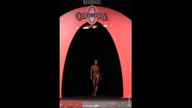 Jelena Abbou - Women's Figure - 2011 Olympia thumbnail