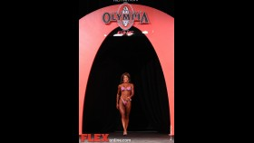 Cheryl Brown - Women's Figure - 2011 Olympia thumbnail