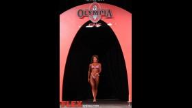 Cheryl Brown - Women's Figure - 2011 Olympia thumbnail