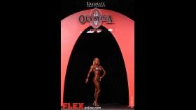 Raechelle Chase - Women's Figure - 2011 Olympia thumbnail