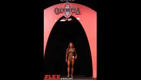 Krissy Chin - Women's Figure - 2011 Olympia thumbnail