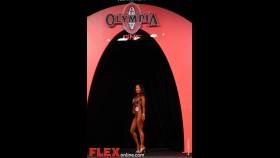Jami DeBernard - Women's Figure - 2011 Olympia thumbnail