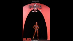 Michele Mayberry - Women's Figure - 2011 Olympia thumbnail