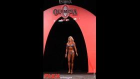 Kristen Nagrani - Women's Figure - 2011 Olympia thumbnail