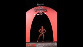 Nicole Ball - Women's Open - 2011 Olympia thumbnail
