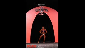 Nicole Ball - Women's Open - 2011 Olympia thumbnail