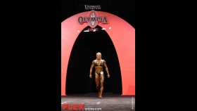Brigita Brezovac - Women's Open - 2011 Olympia thumbnail