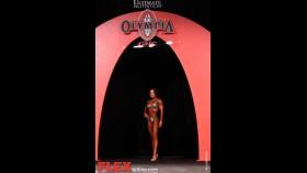 Erin Stern - Women's Figure - 2011 Olympia thumbnail
