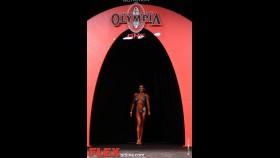 Deena Walsh - Women's Figure - 2011 Olympia thumbnail