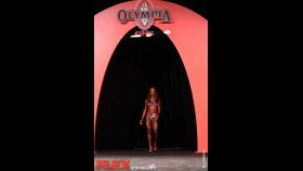 Latisha Wilder - Women's Figure - 2011 Olympia thumbnail