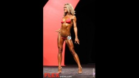 Brigitte Calhoun - Womens Bikini - FLEX Bikini Model Search 2011 thumbnail