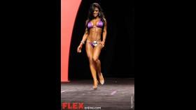 Yarelis Gonzalez - Womens Bikini - FLEX Bikini Model Search 2011 thumbnail