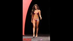 Laura Calderon - Womens Bikini - FLEX Bikini Model Search 2011 thumbnail