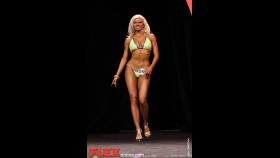 Eva Martinkova - Womens Bikini - FLEX Bikini Model Search 2011 thumbnail