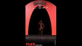 Jason Arntz - Men's 212 - 2011 Olympia thumbnail