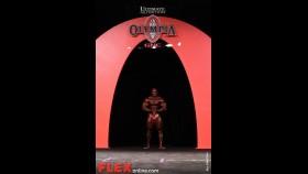 Al Auguste - Men's 212 - 2011 Olympia thumbnail