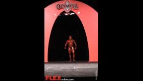 Pierre Chamoun - Men's 212 - 2011 Olympia thumbnail