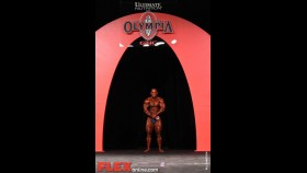 Gaetano Cisternino - Men's 212 - 2011 Olympia thumbnail