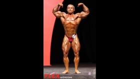 James Llewellin - Men's 212 - 2011 Olympia thumbnail