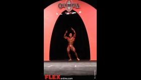 Rixio Tapia - Men's 212 - 2011 Olympia thumbnail