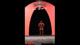 Shaun Tavenier - Men's 212 - 2011 Olympia thumbnail